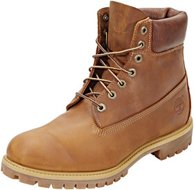 timberland homme rouille